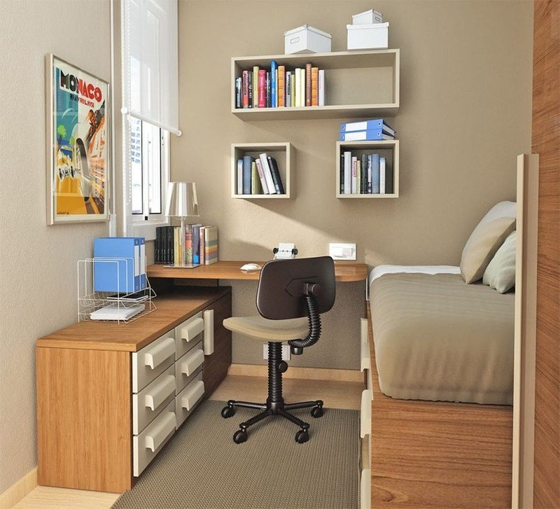 Best Study Room Design Ideas Kitchentoday With Pictures