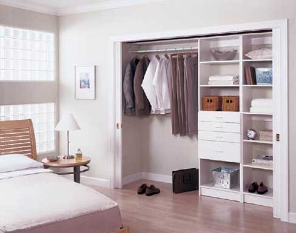 Best Creating Space In Your Bedroom Closet Kristina Wolf Design With Pictures