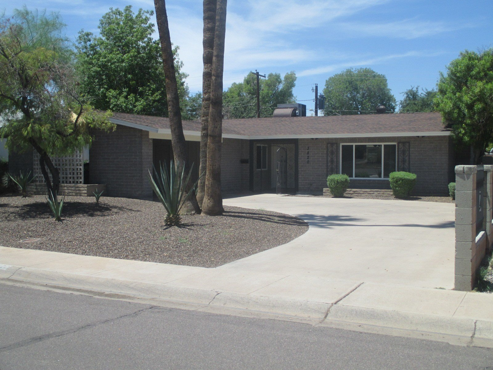 Best 6 Bedrm House For Rent Tempe Az Krk Realty And Management With Pictures