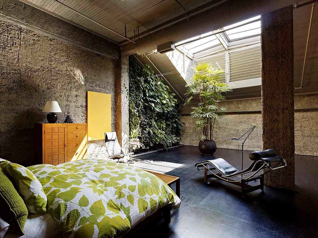 Best Old Warehouse Converted Into Fabulous Urban Home With Pictures