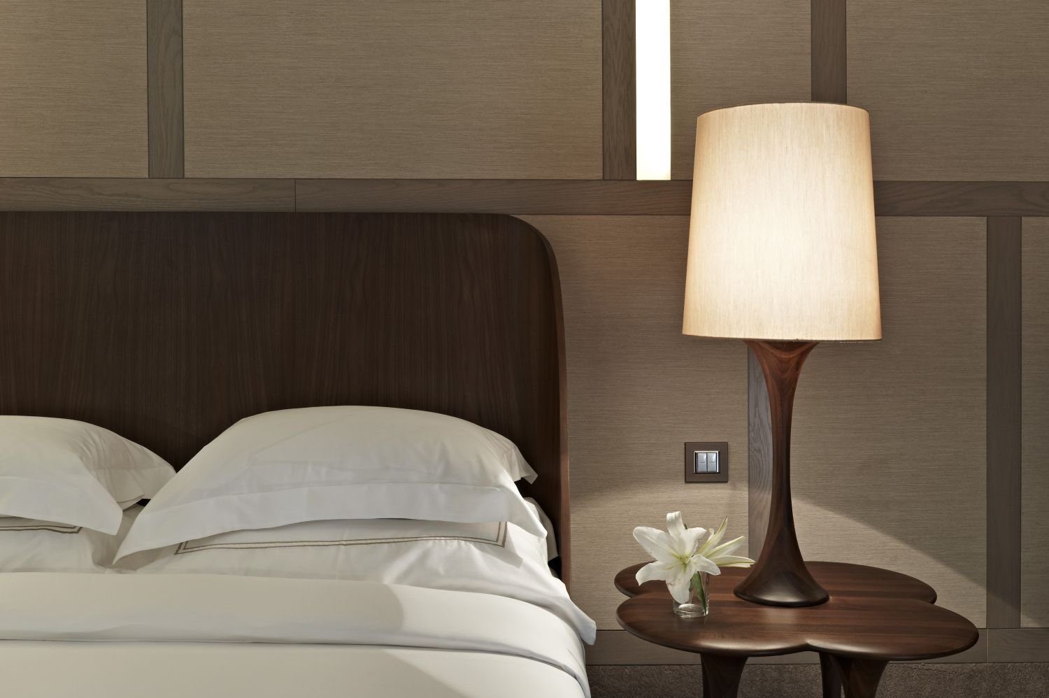 Best Plug In Wall Lamps For Bedroom Bedroom Lamps To Lighting With Pictures