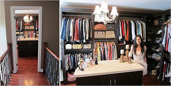 Best Create Your Dream Closet By Turning A Spare Room Into A With Pictures