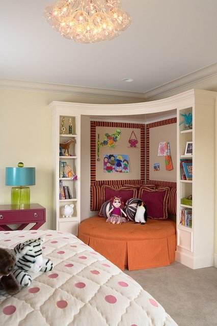 Best 21 Great Reading Nook Design Ideas For Kids Style Motivation With Pictures