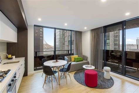 Best Oaks Hotels Resorts Opens Seventh Melbourne Property With Pictures