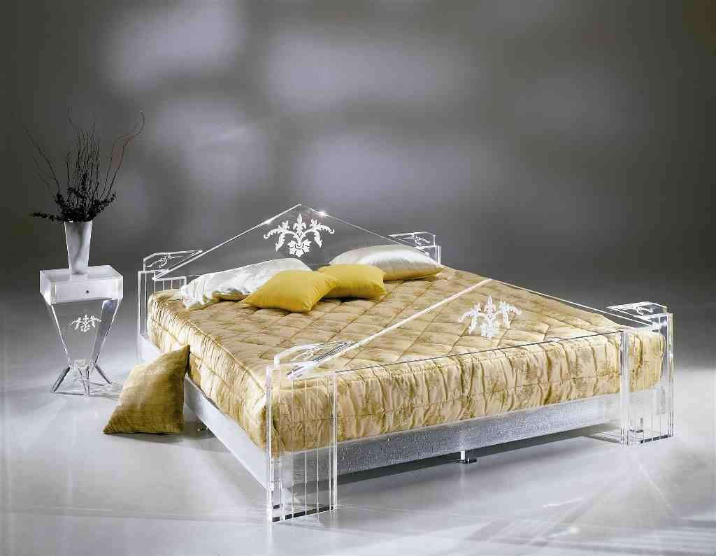 Best King Size Josephine Bed Shahrooz Art With Pictures