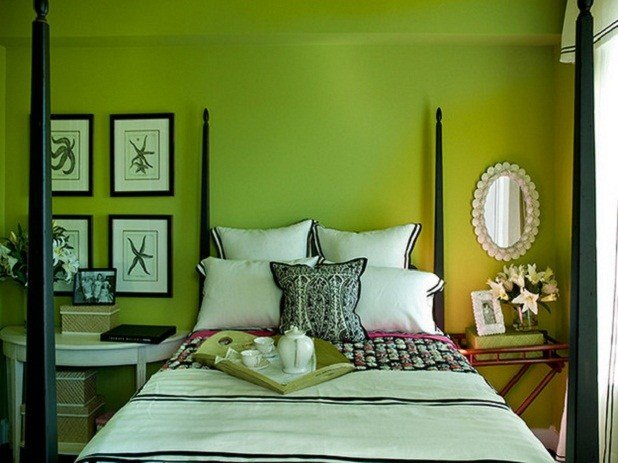 Best And Green Is For… – Sheila Zeller Interiors With Pictures
