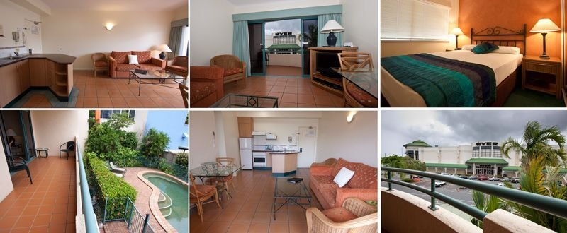 Best Cairns Accommodation Special Deals At Mid City With Pictures Original 1024 x 768