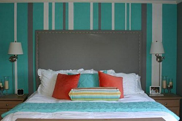 Best 41 Creative Diy Headboards Ideas For Your Bedroom Snappy With Pictures