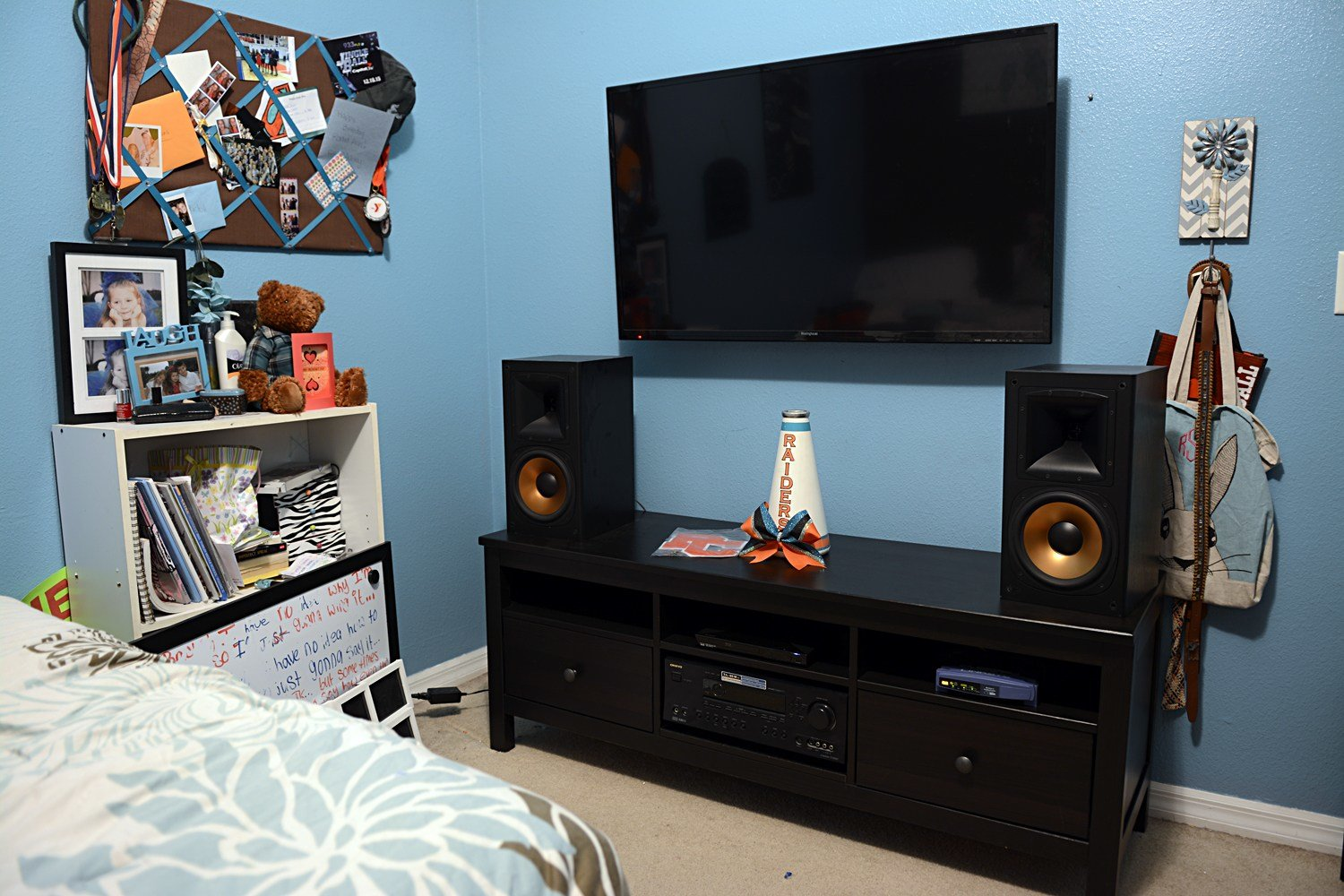 Best My 15Yr Old Daughter S 1St Stereo System 2 Channel Home With Pictures