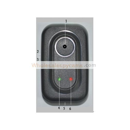 Best Discount China Wholesale Security Bedroom Spy Camera Spy Charger Plug Hidden Camera For Home With Pictures
