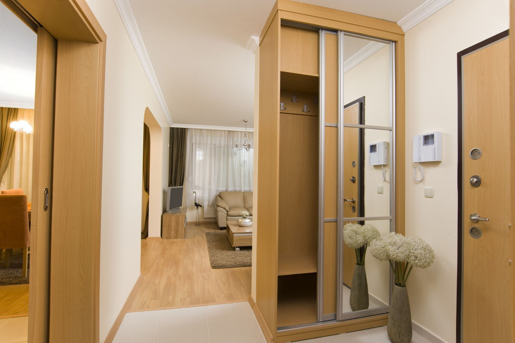 Best Narrow Wardrobes For Small Spaces Wardrobe Doors Direct With Pictures