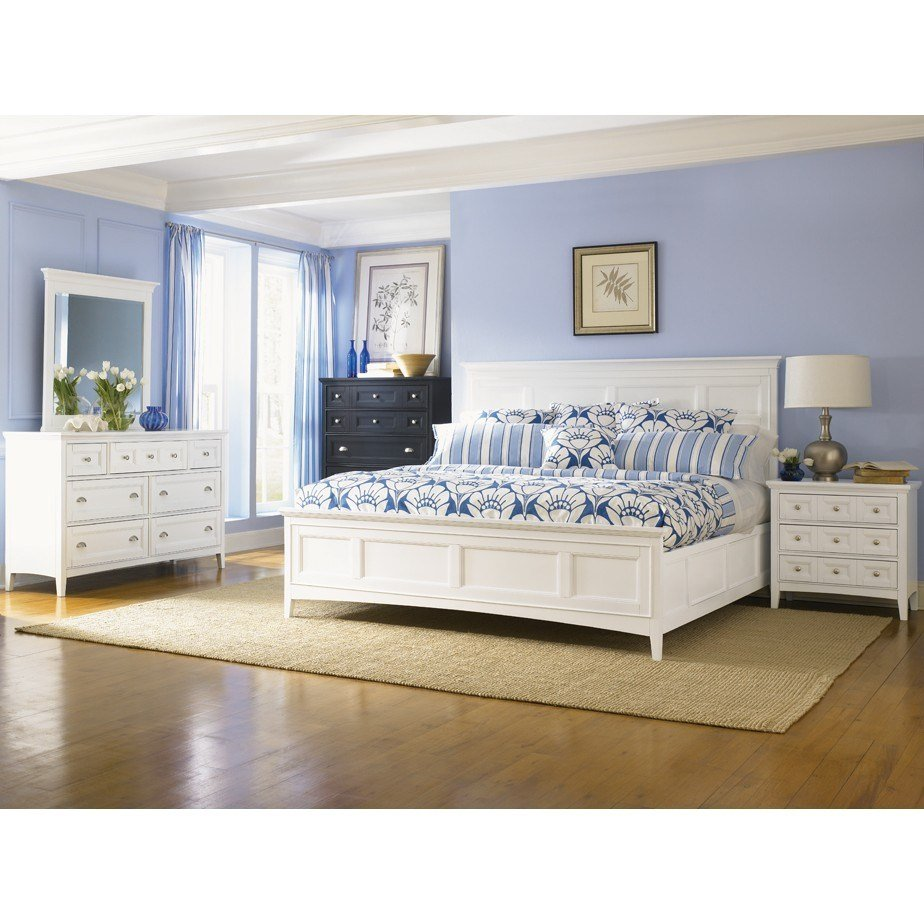 Best Warehouse Furniture Warehouse Furniture Magnussen 4Pc With Pictures