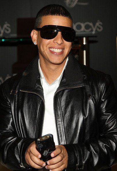 Free More Pics Of Daddy Yankee Leather Jacket 4 Of 16 Daddy Wallpaper