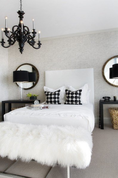 Best Hollywood Regency 18 Romantic Bedroom Ideas Lonny With Pictures