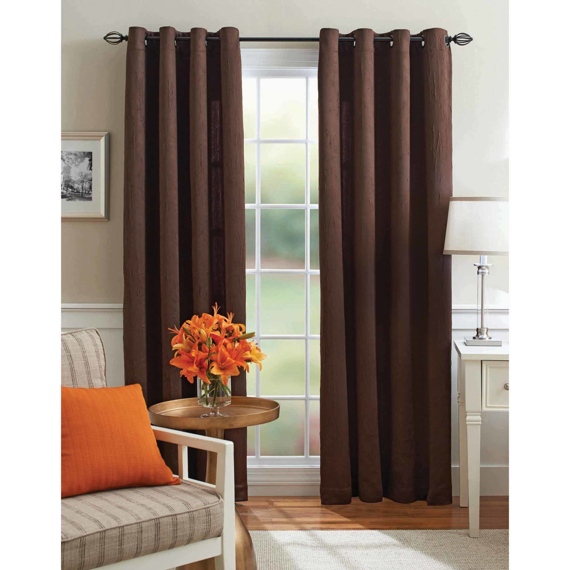 Best Curtain Curtains At Walmart For Elegant Home Accessories With Pictures