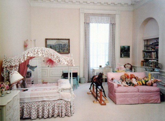 Best Jackie Kennedy S White House Renovation Bedrooms With Pictures