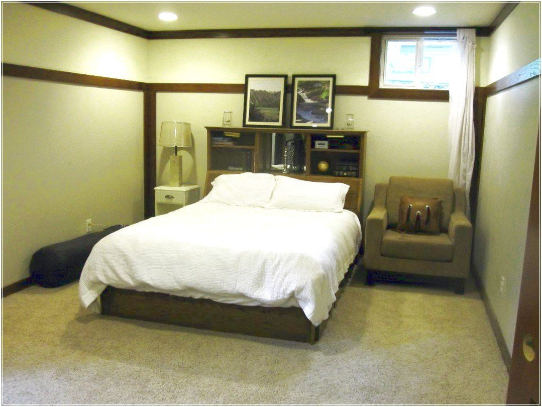 Best Basement Bedroom Ideas Small Room Advice For Your Home With Pictures