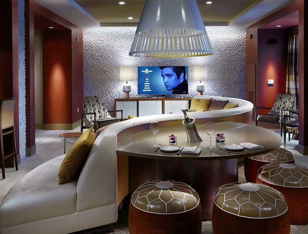Best The Guest House At Graceland Luxury Hotel In Memphis Tn With Pictures