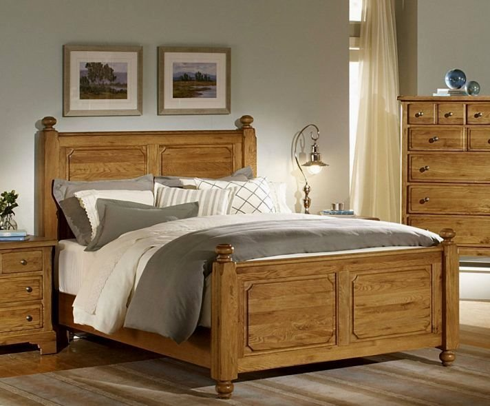 Best Awesome Unfinished Bedroom Furniture Image Bedroom Decorating And Disign Colors Ideas With Pictures