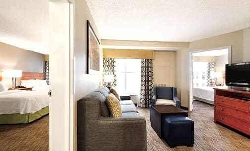 Best Homewood Suites Orlando International Drive Hotel With Pictures