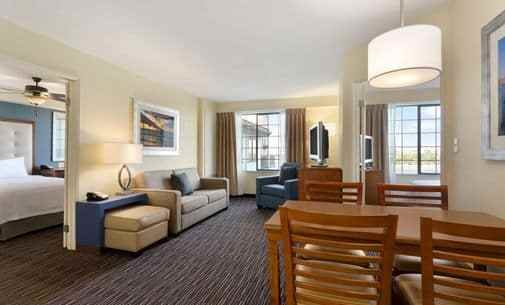 Best Directions To Homewood Suites San Diego Airport With Pictures