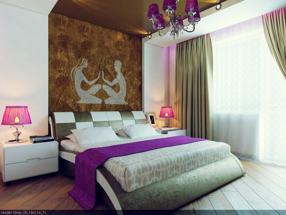 Best Designer Wall Patterns Home Designing With Pictures