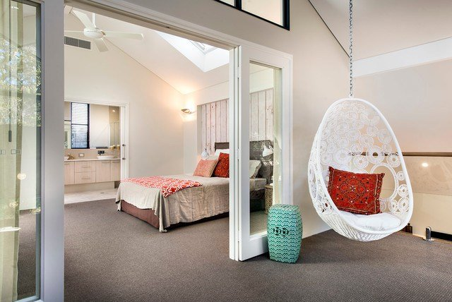 Best 20 Stylish Bedroom Hanging Chairs Design Ideas Pictures With Pictures