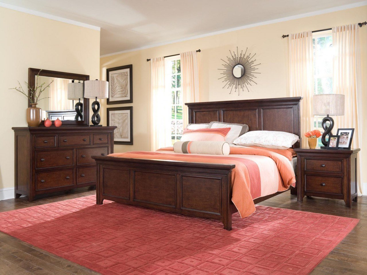 Best A Nice Touch With Broyhill Bedroom Furniture Homedee Com With Pictures