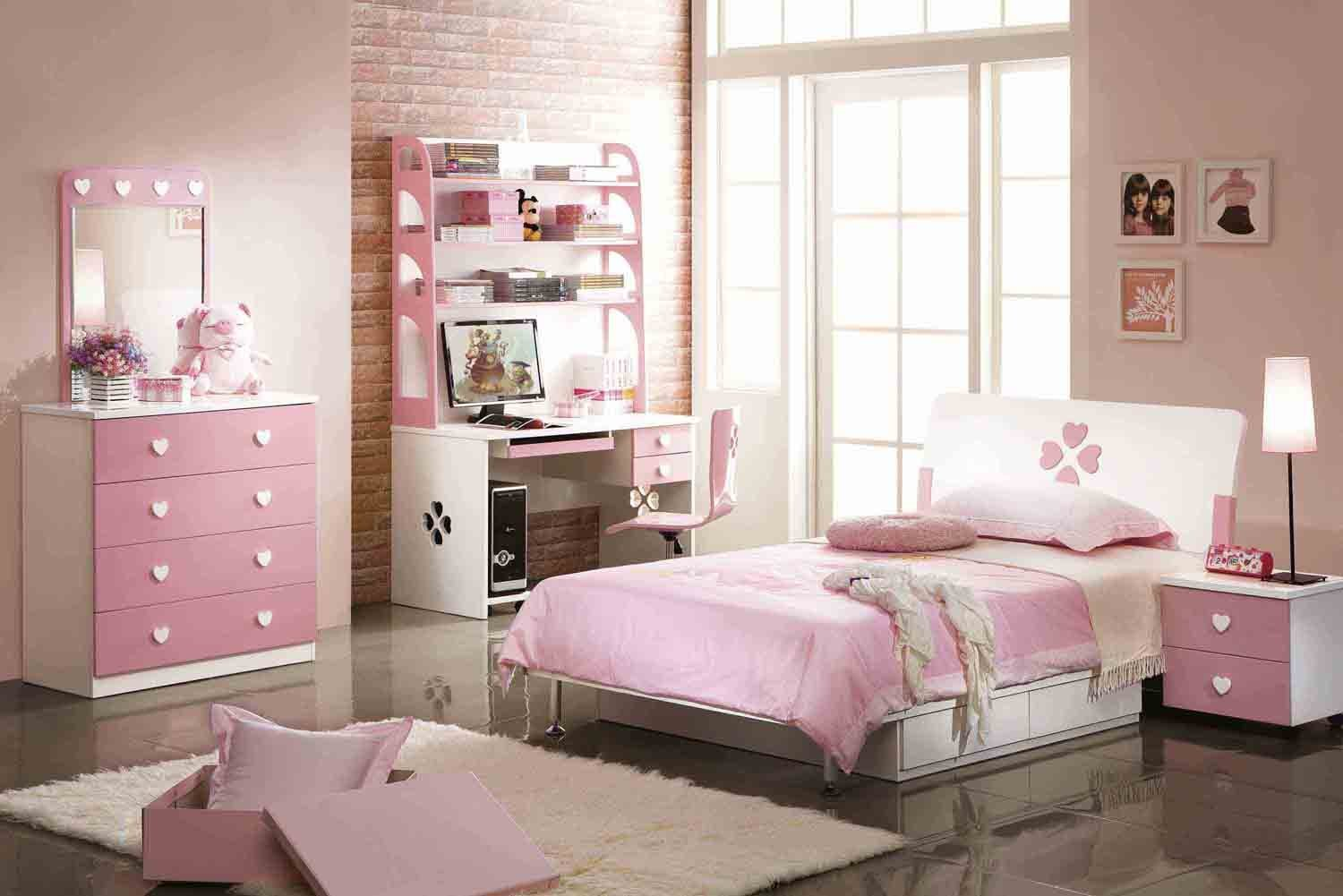Best 31 Pretty In Pink Bedroom Designs With Pictures
