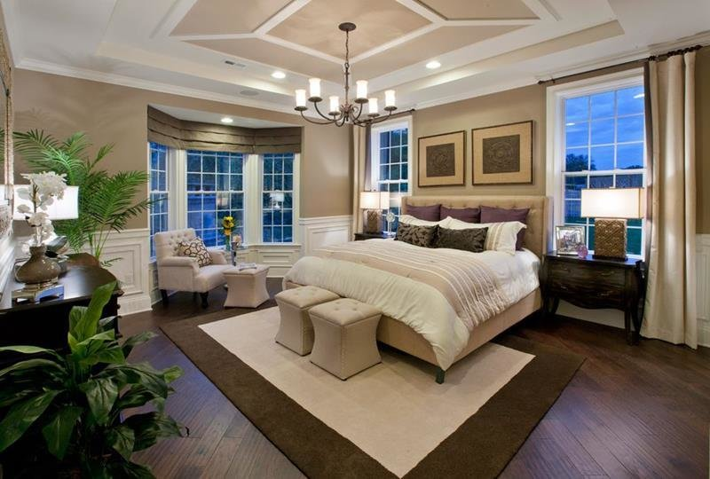 Best 20 Beautiful Master Bedroom Designs With Pictures