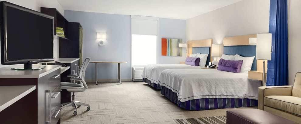Best Extended Stay Philadelphia Home2 By Hilton Philadelphia With Pictures
