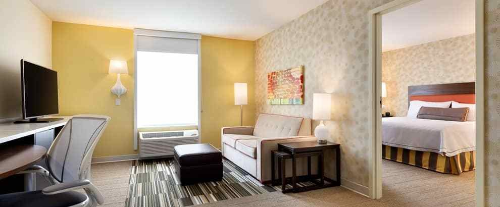 Best Home2 Suites Tukwila Hotel Extended Stay Suites With Pictures