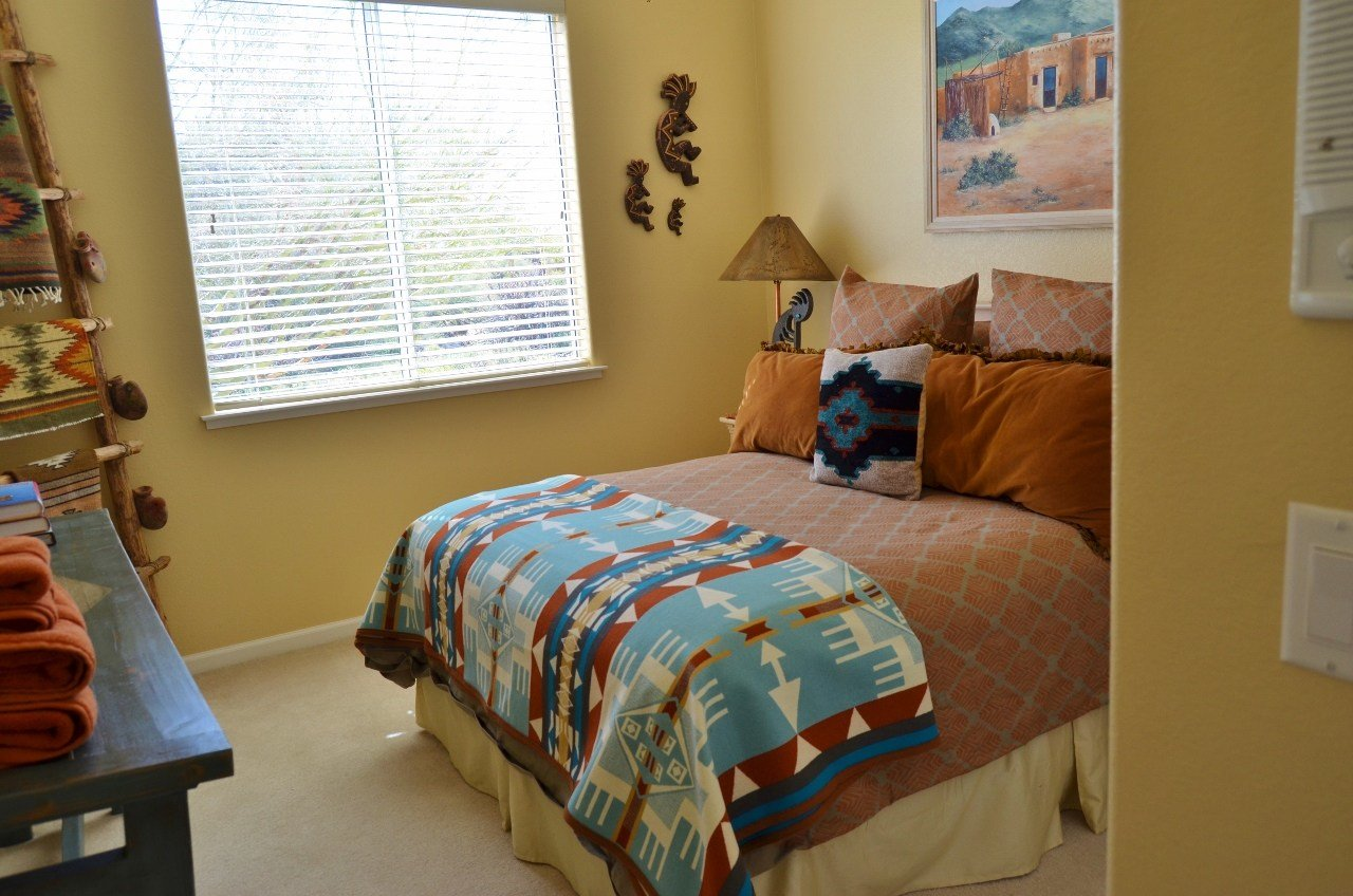 Best Native American Bedroom Casa Hopi A Scottsdale With Pictures