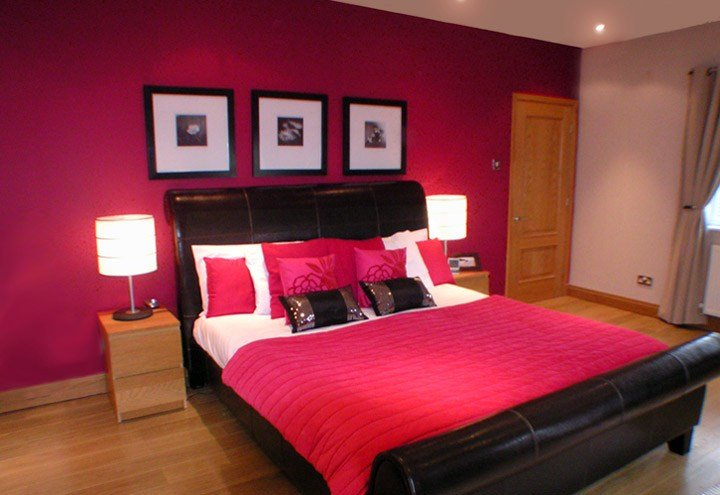 Best Pink And Black Bedrooms 23 Wide Wallpaper With Pictures
