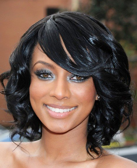 Free African American Prom Hairstyles Wallpaper