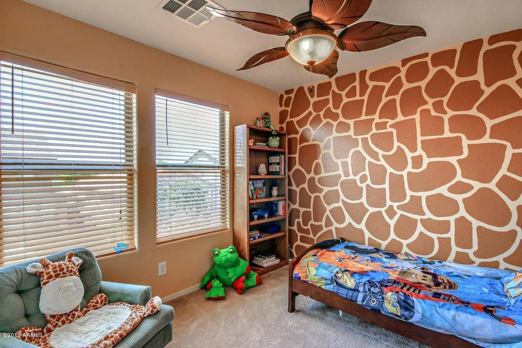 Best Traditional Kids Bedroom With Ceiling Fan Hardwood Floors With Pictures