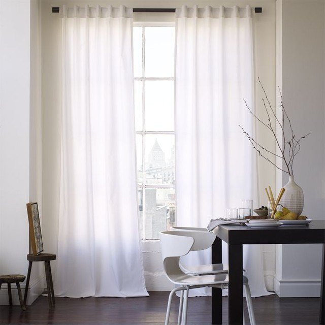Best White Curtains For Bedroom Decor Ideasdecor Ideas With Pictures