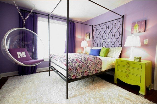 Best Bedroom Swing Chair Decor Ideasdecor Ideas With Pictures