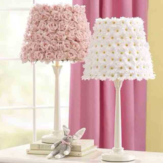 Best Girls Lamps For Bedrooms Decor Ideasdecor Ideas With Pictures