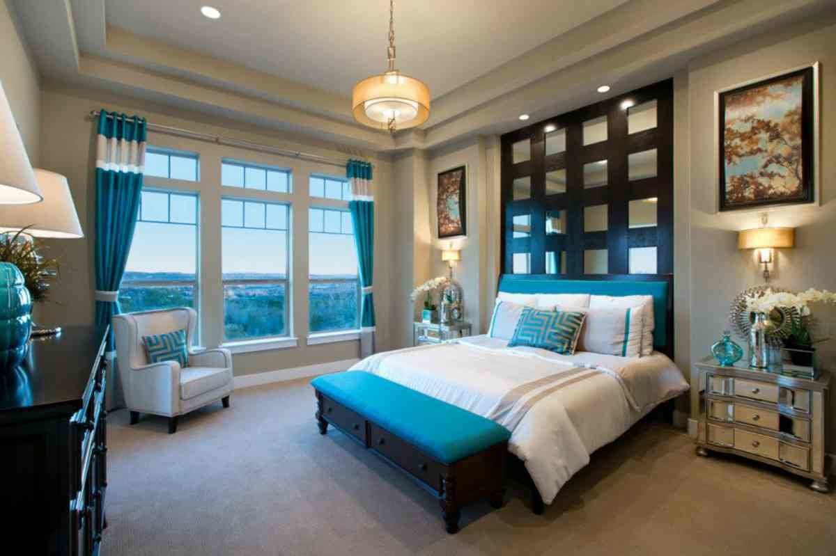 Best Teal Bedroom Designs Decor Ideasdecor Ideas With Pictures