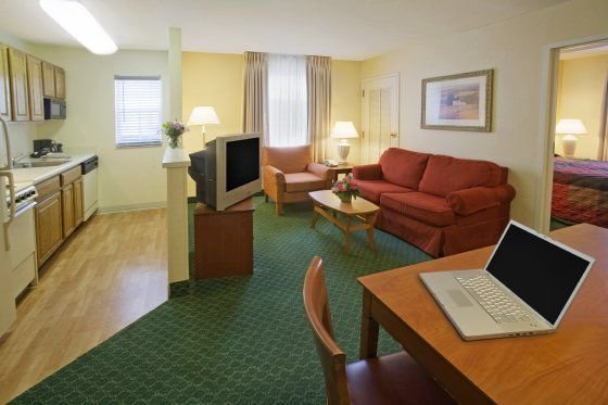Best Hotel Extended Stay America Jackson East Beasley Road With Pictures