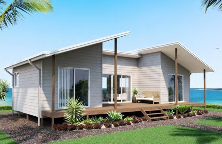Best Kit Homes Australia Ibuild Kit Homes Granny Flats And With Pictures