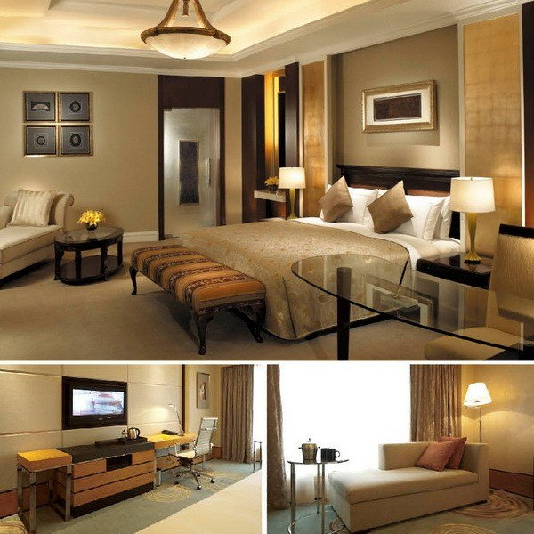 Best China 2015 Customized Wooden Modern Hotel Bedroom With Pictures