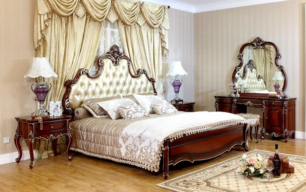 Best Teak Wood Bedroom Furniture At The Galleria With Pictures