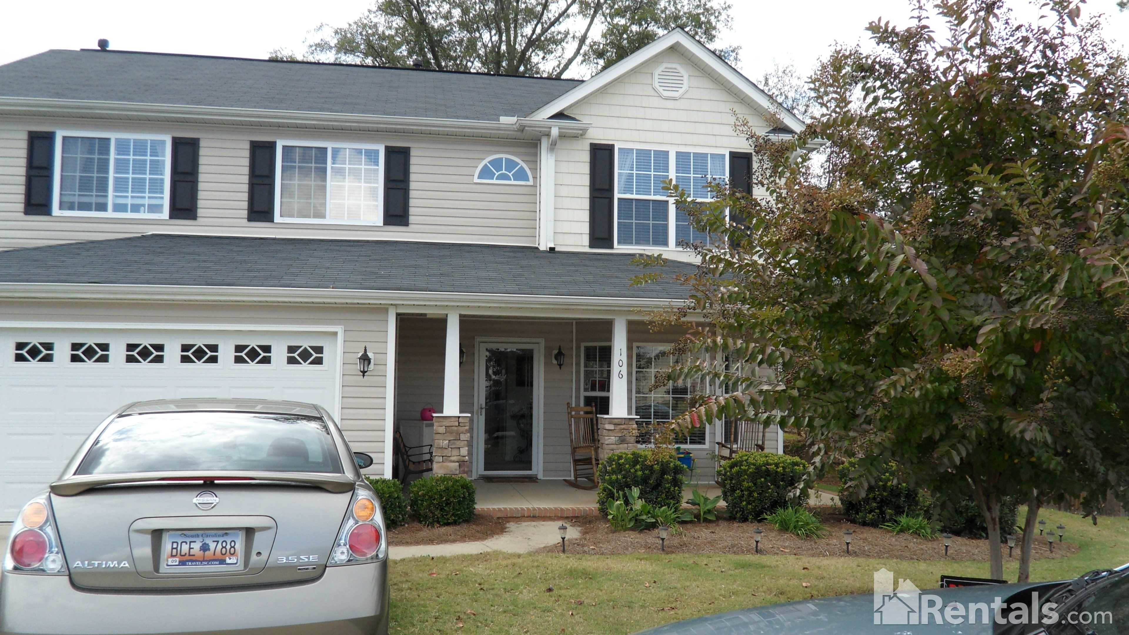 Best Spartanburg Houses For Rent In Spartanburg South Carolina With Pictures