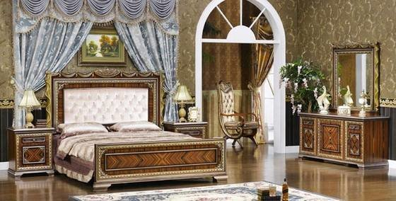 Best Sell Bedroom Furniture Ty W 9019 Excellent Years With Pictures