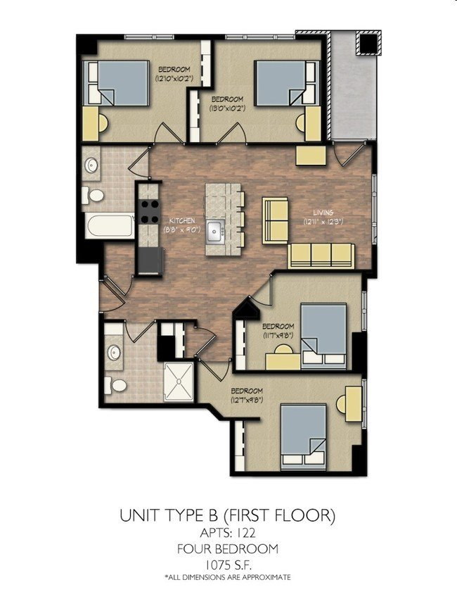 Best Park Place Madison Wi Apartment Finder With Pictures