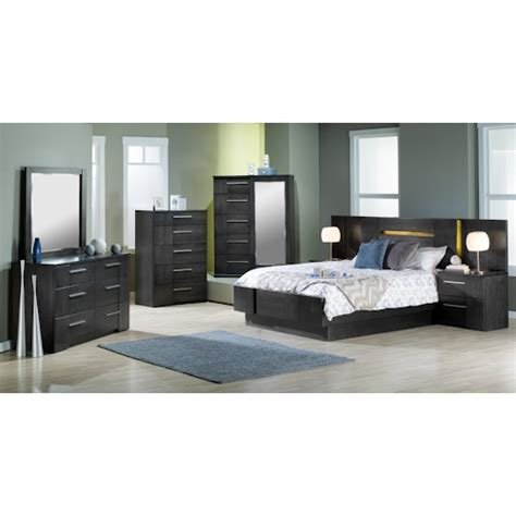 Best Defehr Milano King Bedroom Group Stoney Creek Furniture With Pictures