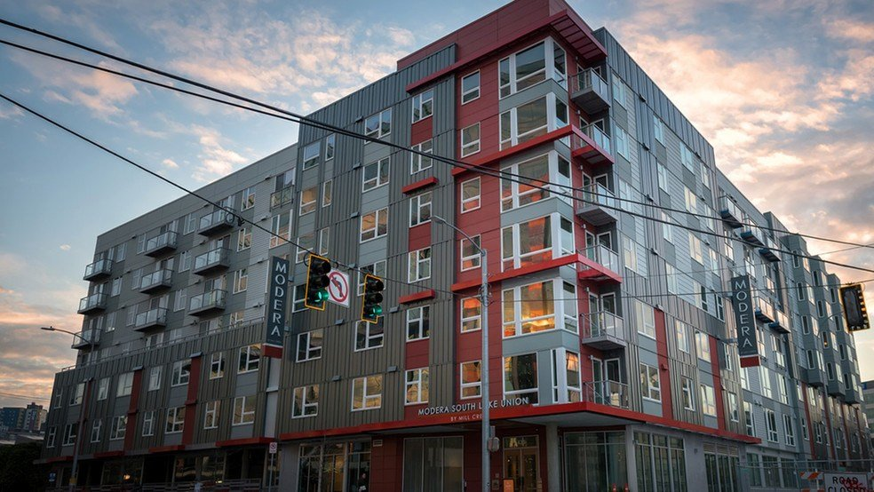 Best Modera South Lake Union Seattle Wa Apartment Finder With Pictures