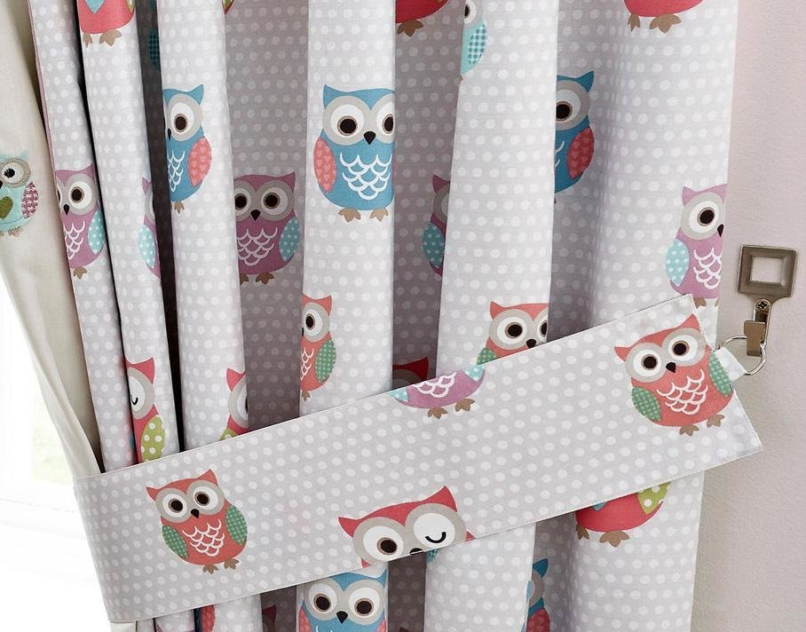 Best Pretty Owls Childrens Bedroom Trend Dunelm With Pictures